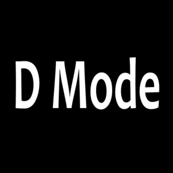 D Mode S Closet At Dmodeusa Poshmark